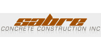 Sabre Concrete Construction