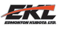 Edmonton Kubota